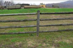 fence-Charlottesville