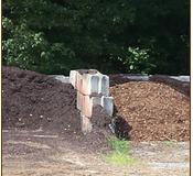 Charlottesville-mulch