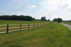 fencing-Charlottesville-VA